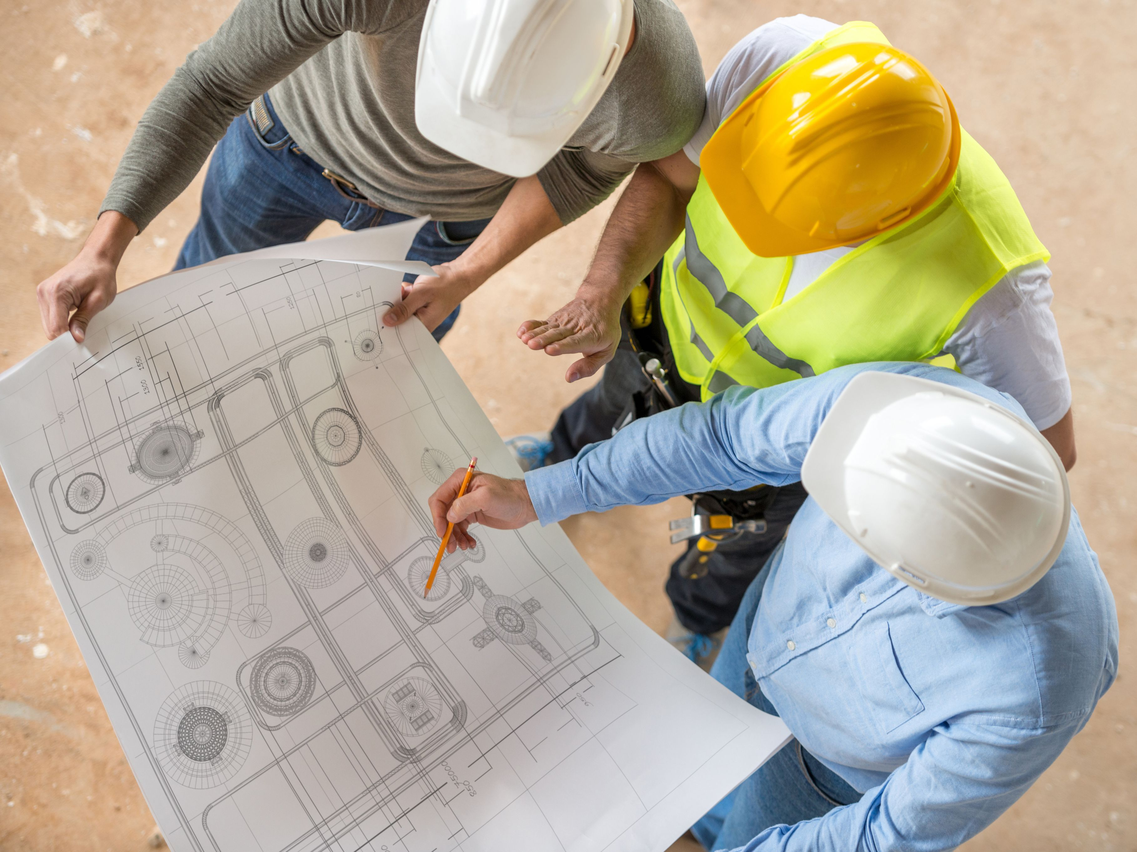 Civil Engineer Skills for Resumes, Cover Letters, and Interviews