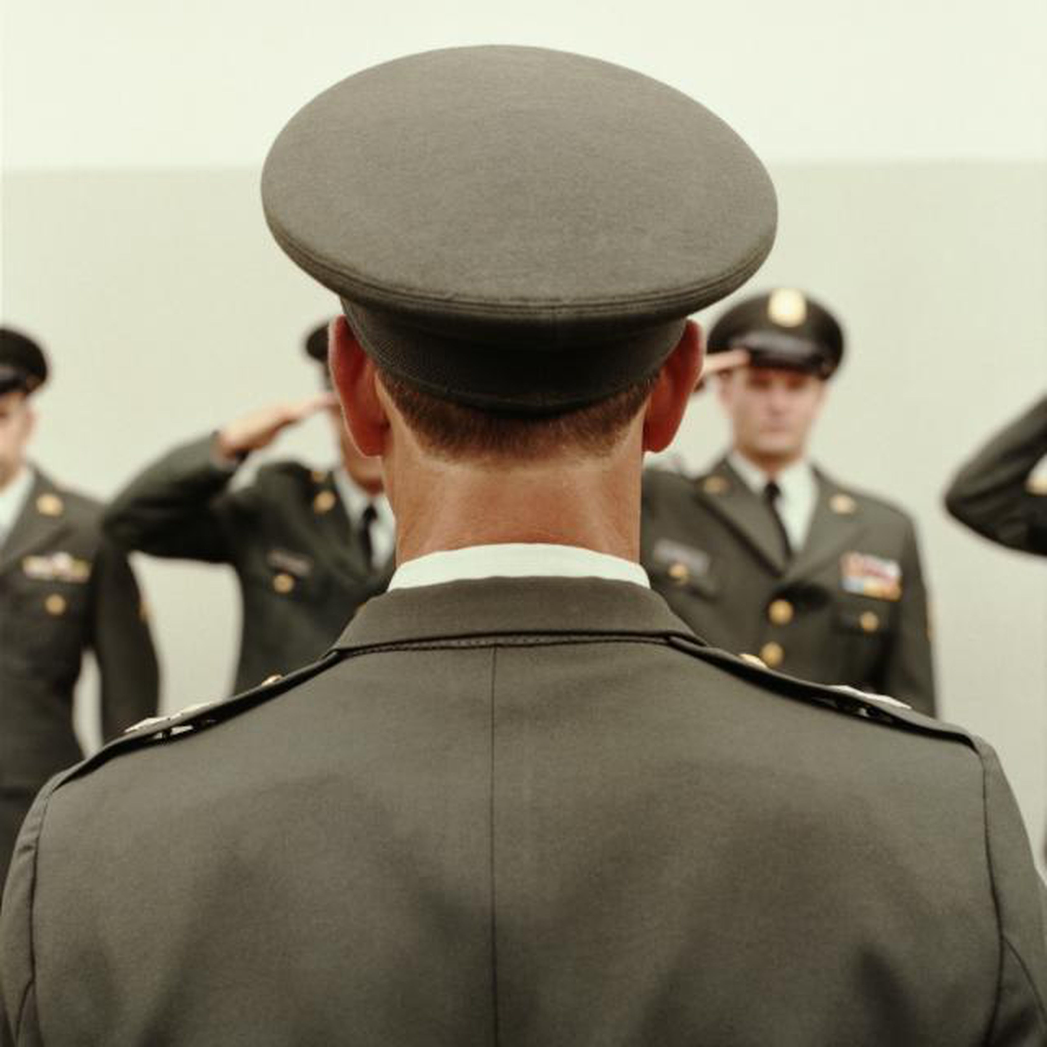 how to become a commissioned officer