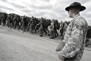 Air Force Basic Training