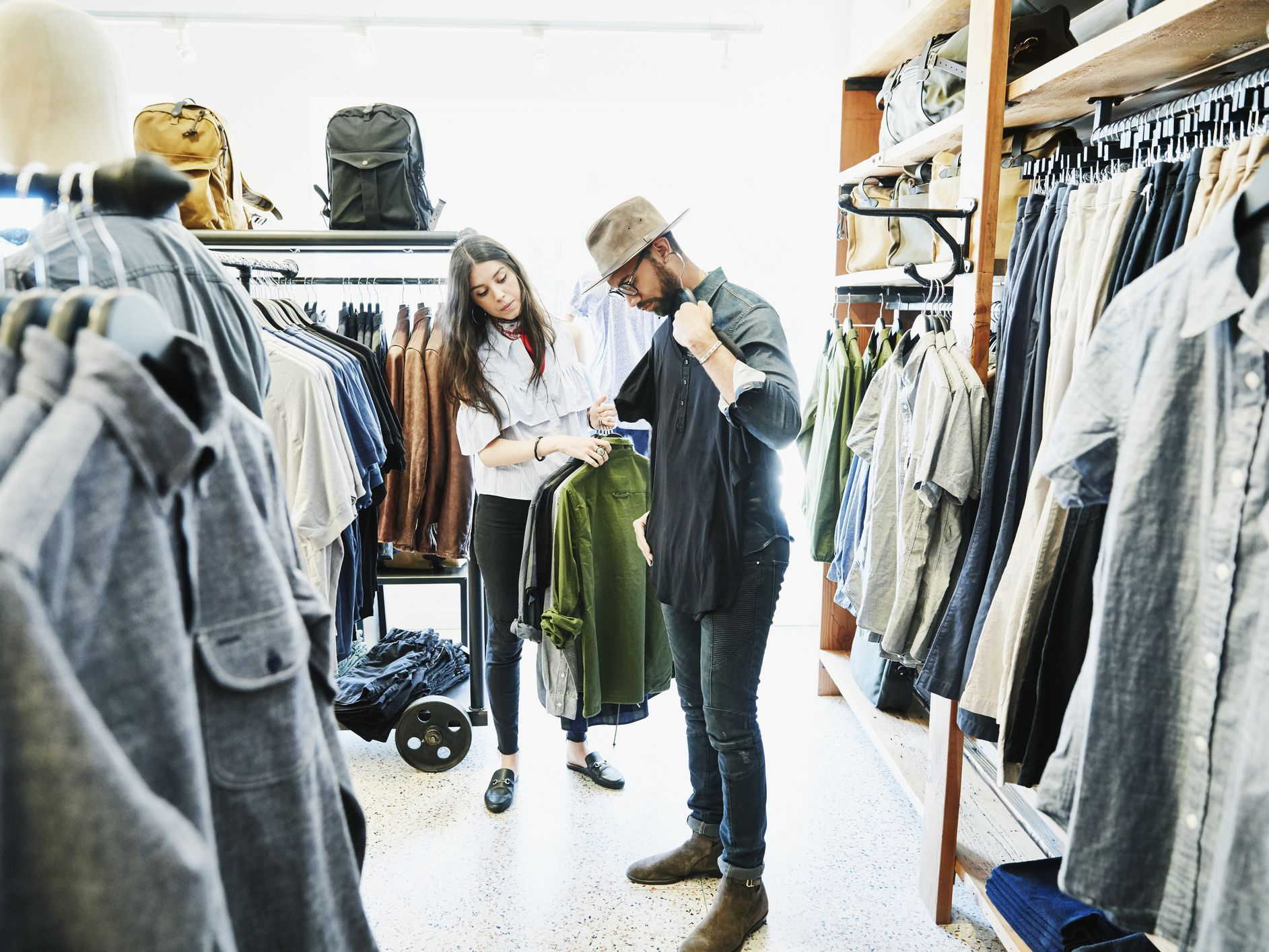 The Way Corporate Apparel Can Reinforce YourOrganization