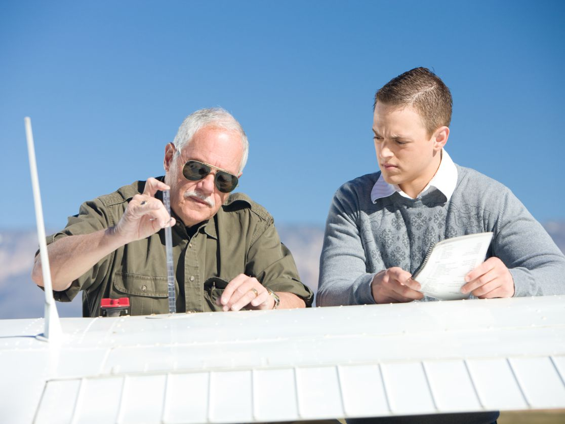 How to Become a Flight Instructor and Get Paid to Fly