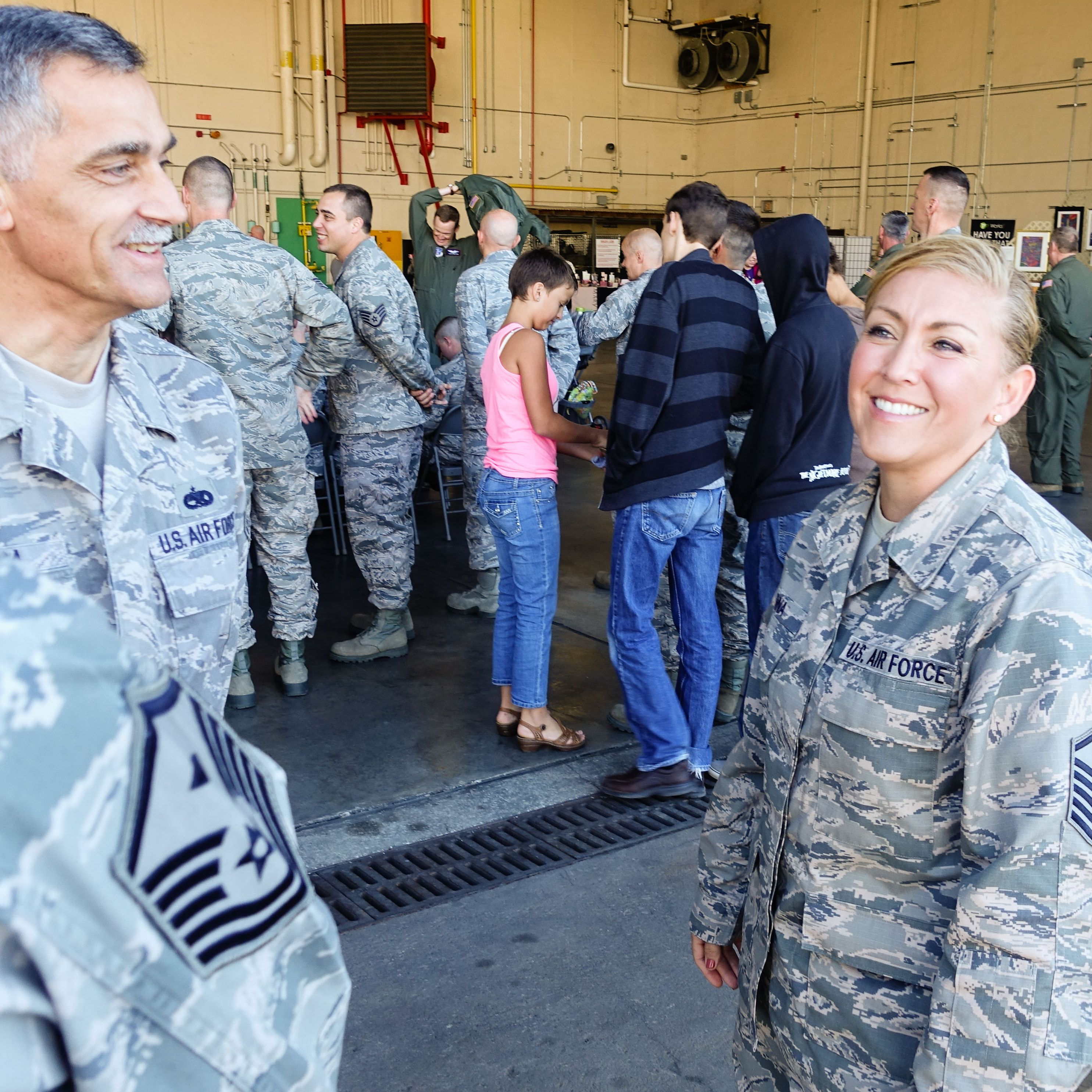 Introduction to the First Sergeant