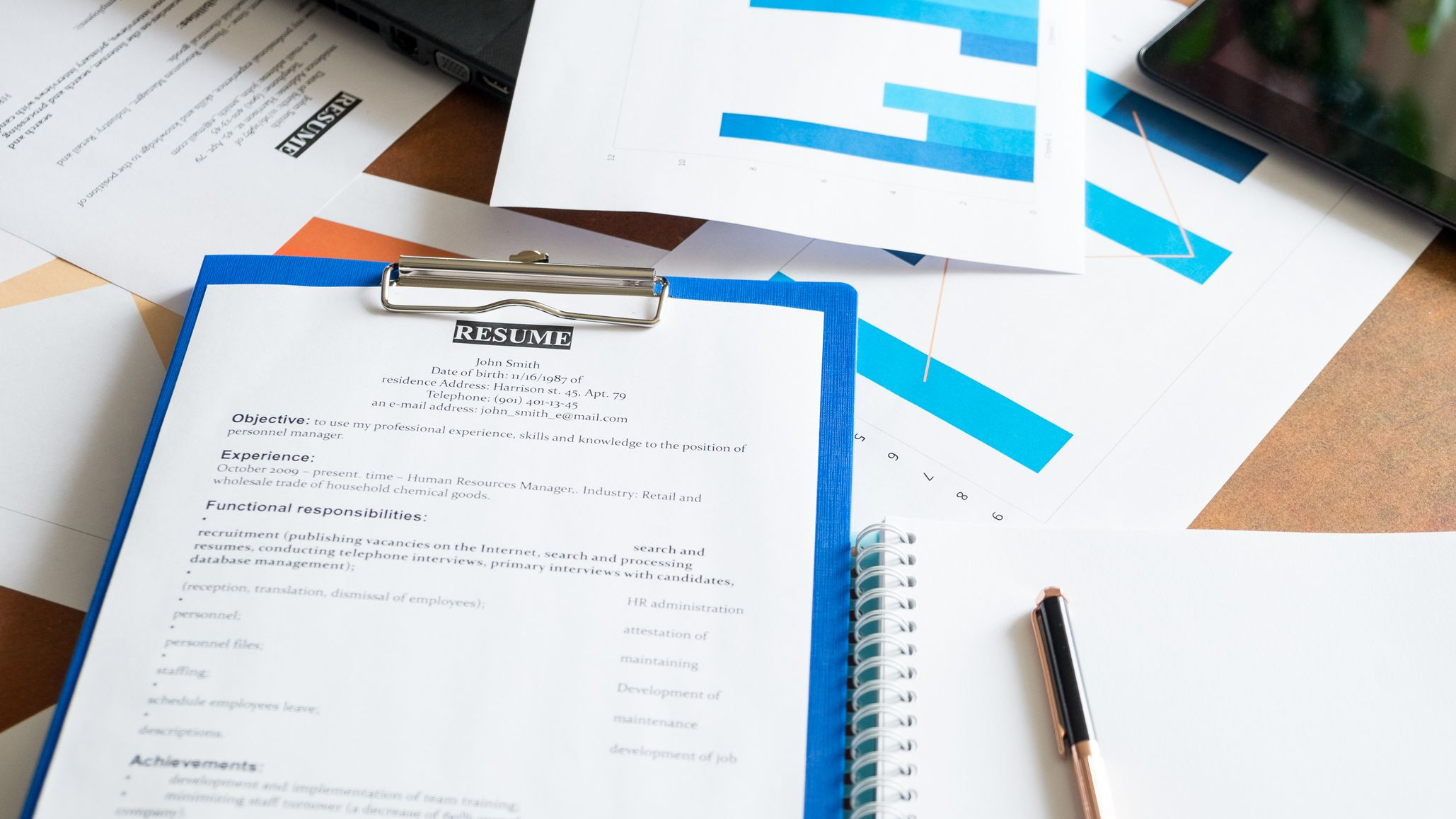 Why A Resume Shouldn T Have An Objective