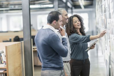 Participative, empowering management is the key to employee motivation.