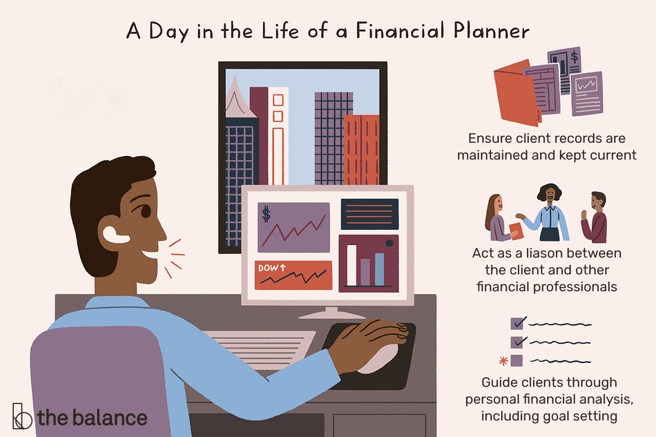 What Does a Financial Planner Do?