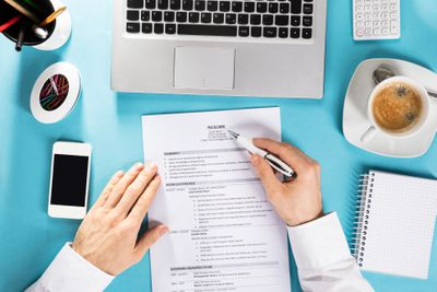Part Time Job Resume Writing Tips And Examples