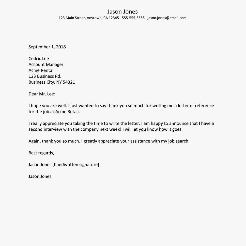 Thanksgiving Letter To Boss from www.thebalancecareers.com