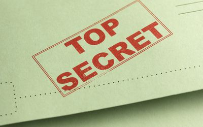 A Guide to Security Clearance for U S  Government Jobs