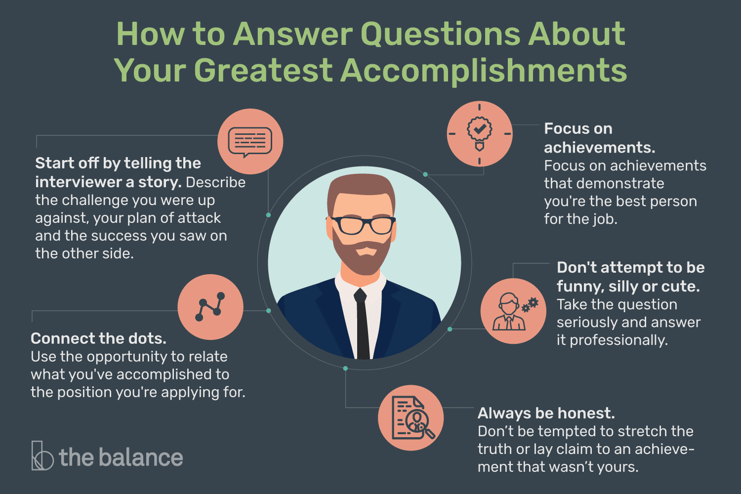 interview questions about your greatest accomplishments