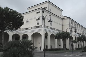 Navy Lodge Naples