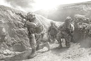 learn about usmc enlisted infantry occupational field