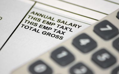 Does a Teenager Have to File a Tax Return?