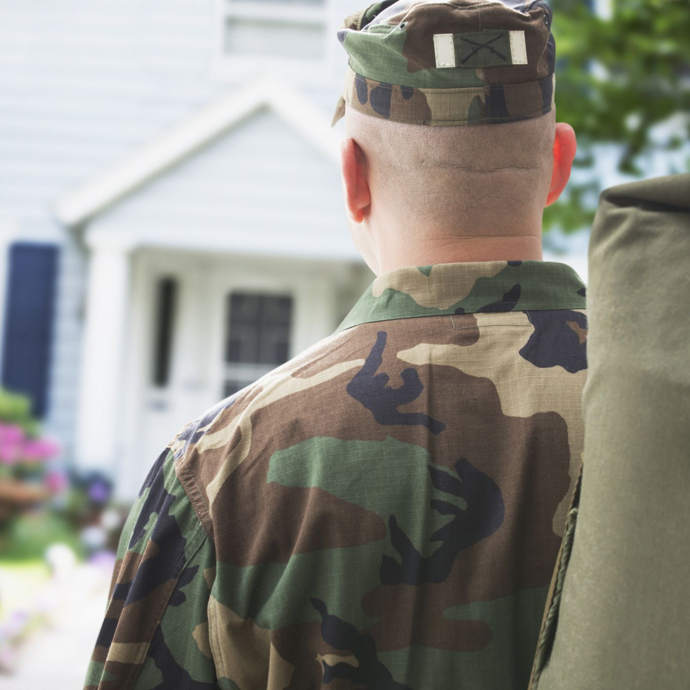 Rejoining The Military With Prior Service