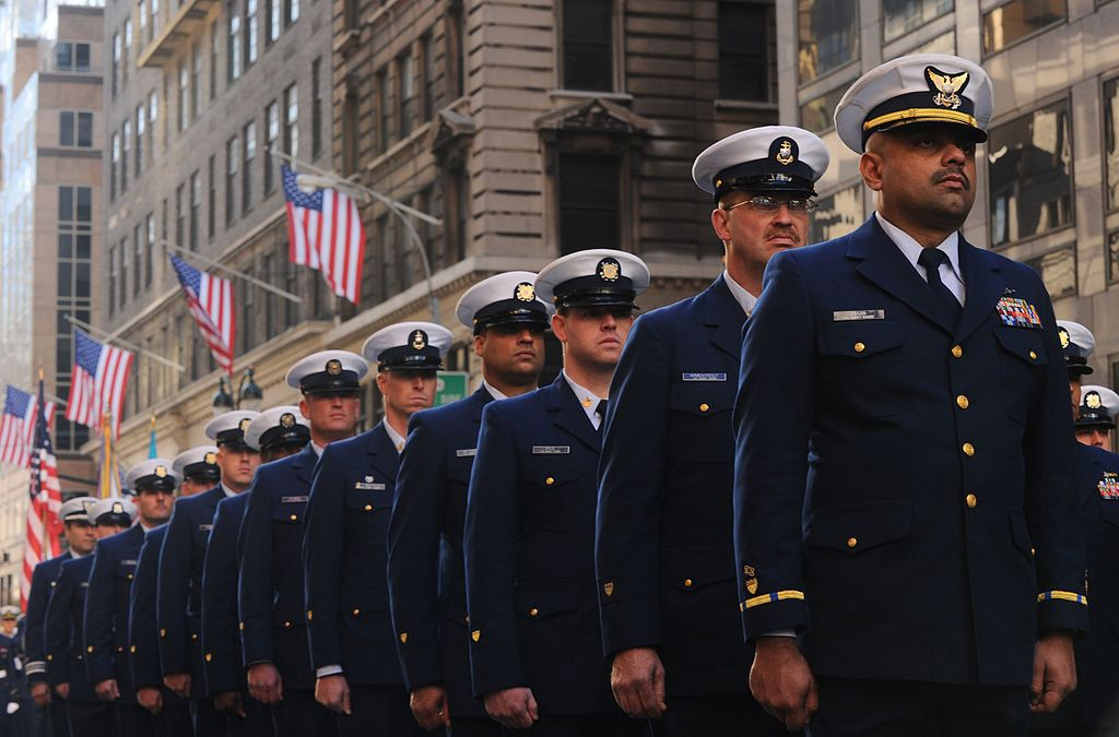 Military Uniform Rules For Retirees And Veterans