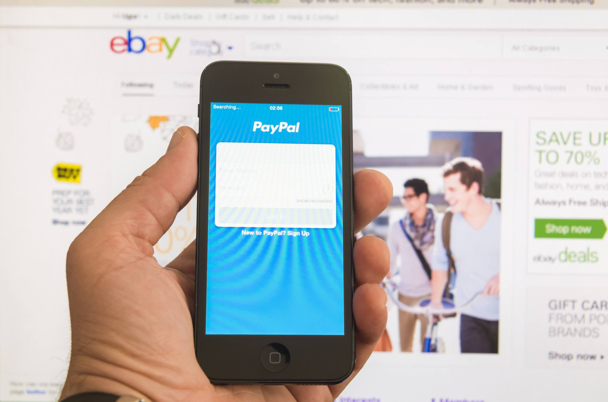 Getting Started as an eBay Seller