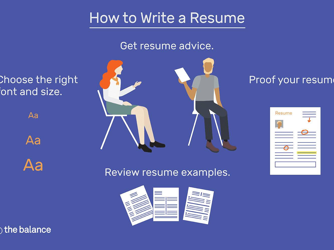 How to Write a Resume   Beginner's Guide w/ 41+ Examples