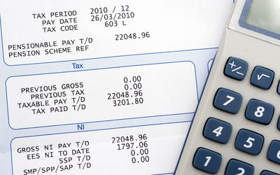 How to Calculate Your Take-Home Pay