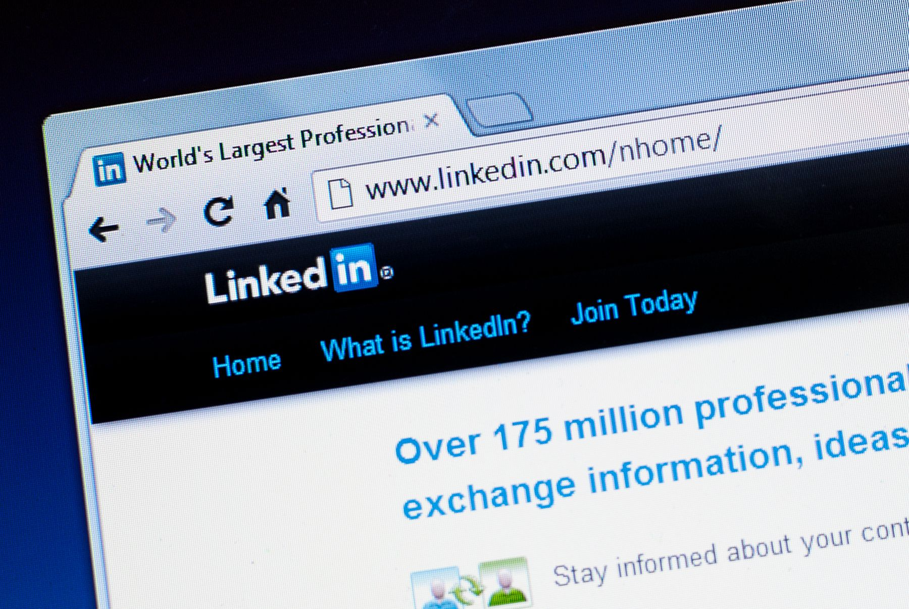 Tips for Making a Better LinkedIn Profile