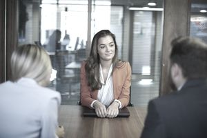 Don't ask questions during a job interview that yield illegal or unhelpful information