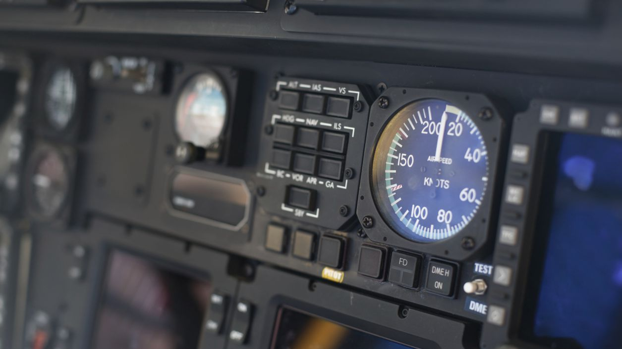 Learn About the Airspeed Indicator