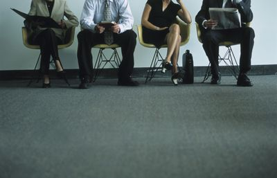 best answers for open ended job interview questions