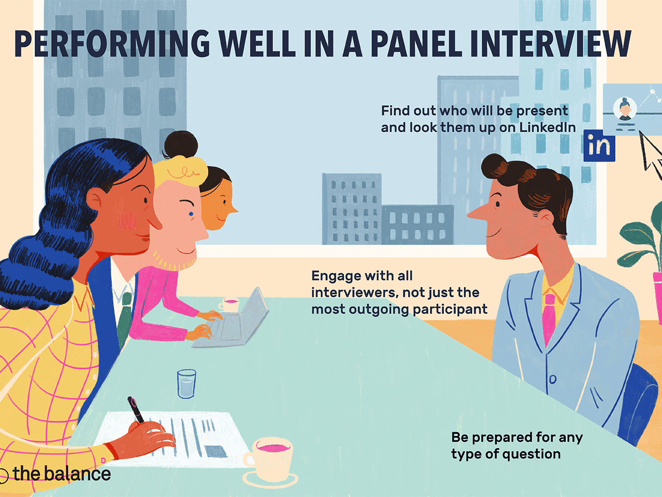 Panel Interview Questions Answers And Tips