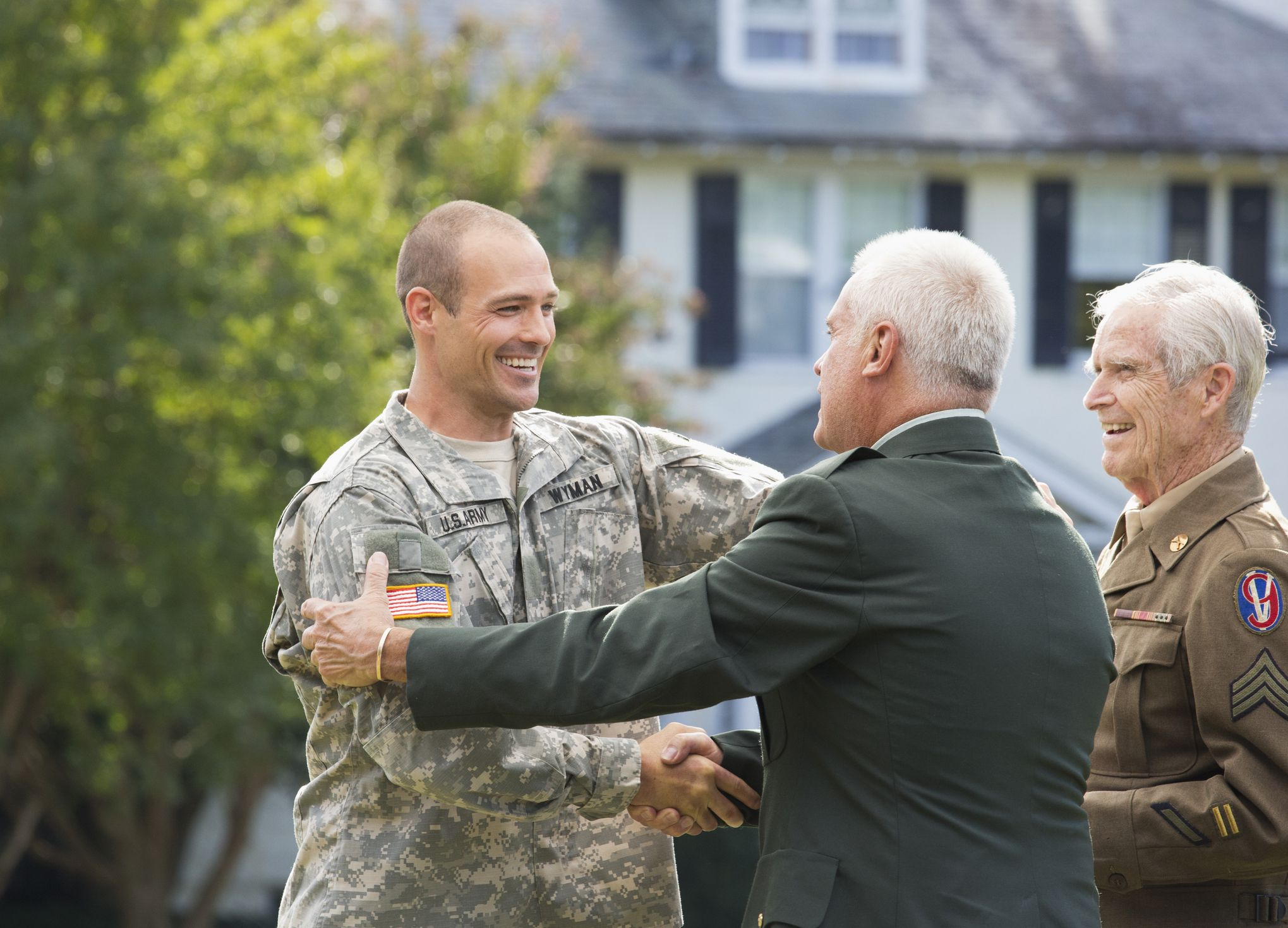 Retired military dating sites