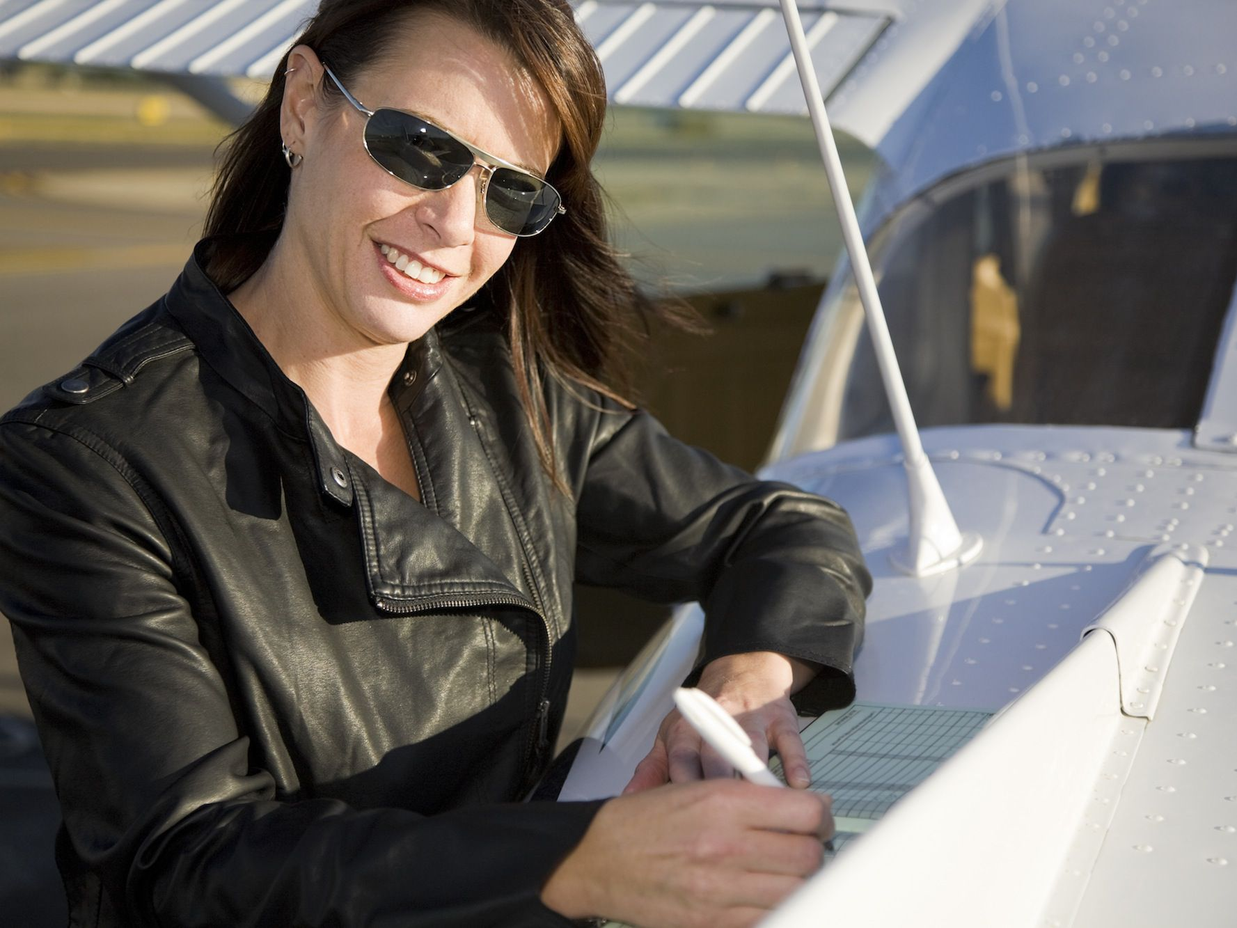 Scholarships for Pilot Training