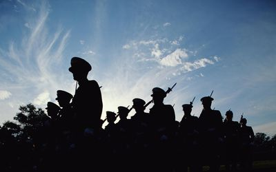 An Introduction To Military Justice And Its History