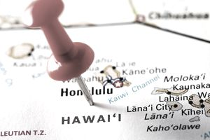 Jobs in Hawaii