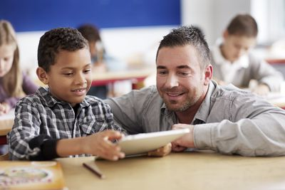 Education careers for people who love teaching