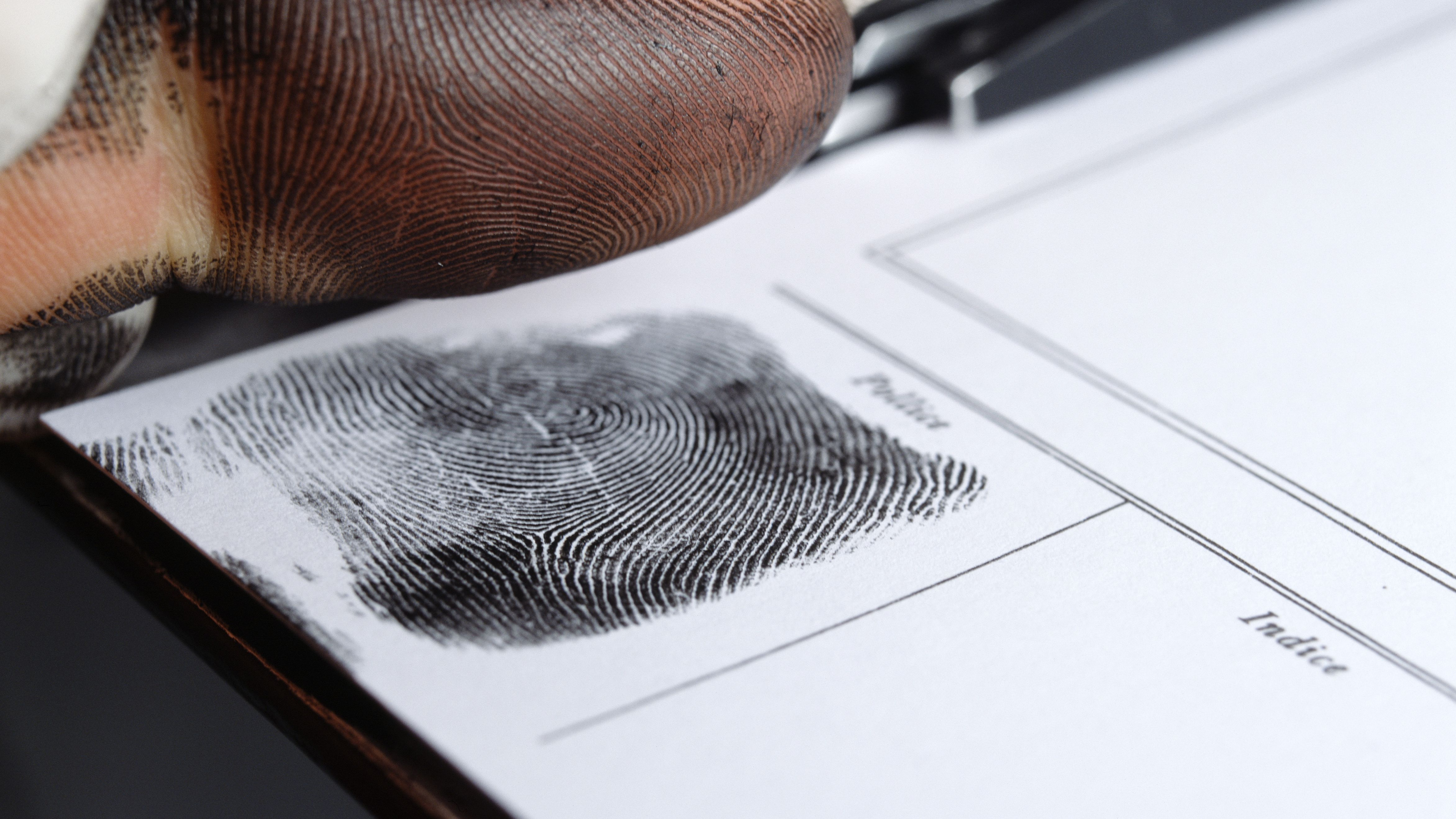 Can Job Applications Ask About Criminal Records?