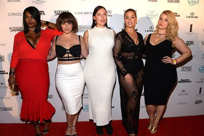 How 6 Famous Plus Size Models Were Discovered