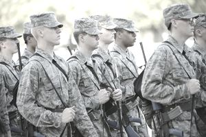 What to Expect from Military Basic Training