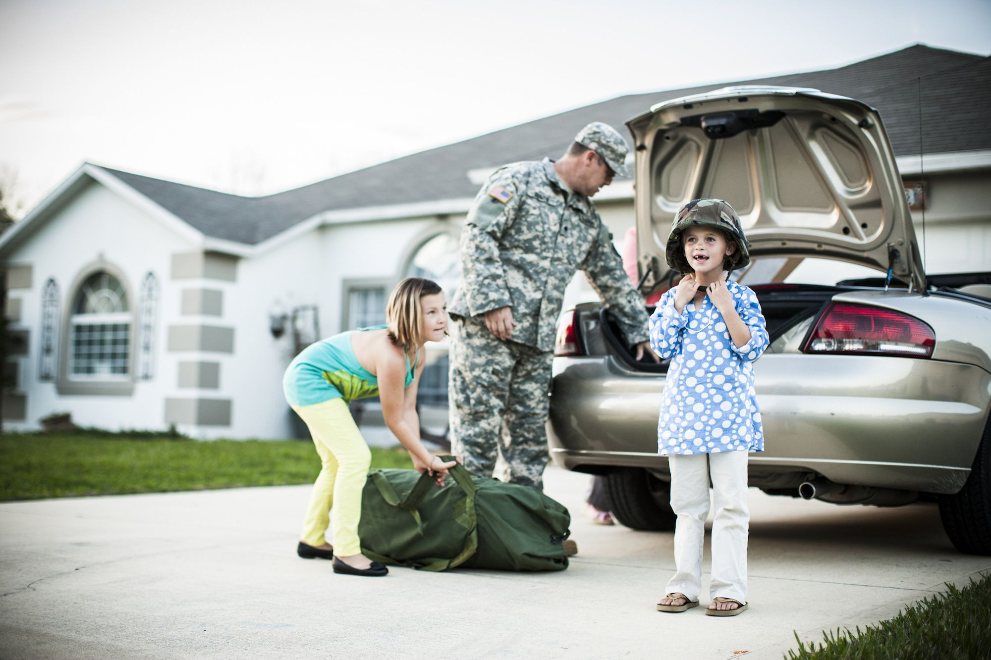 Is it Possible to Upgrade Your Military Discharge?