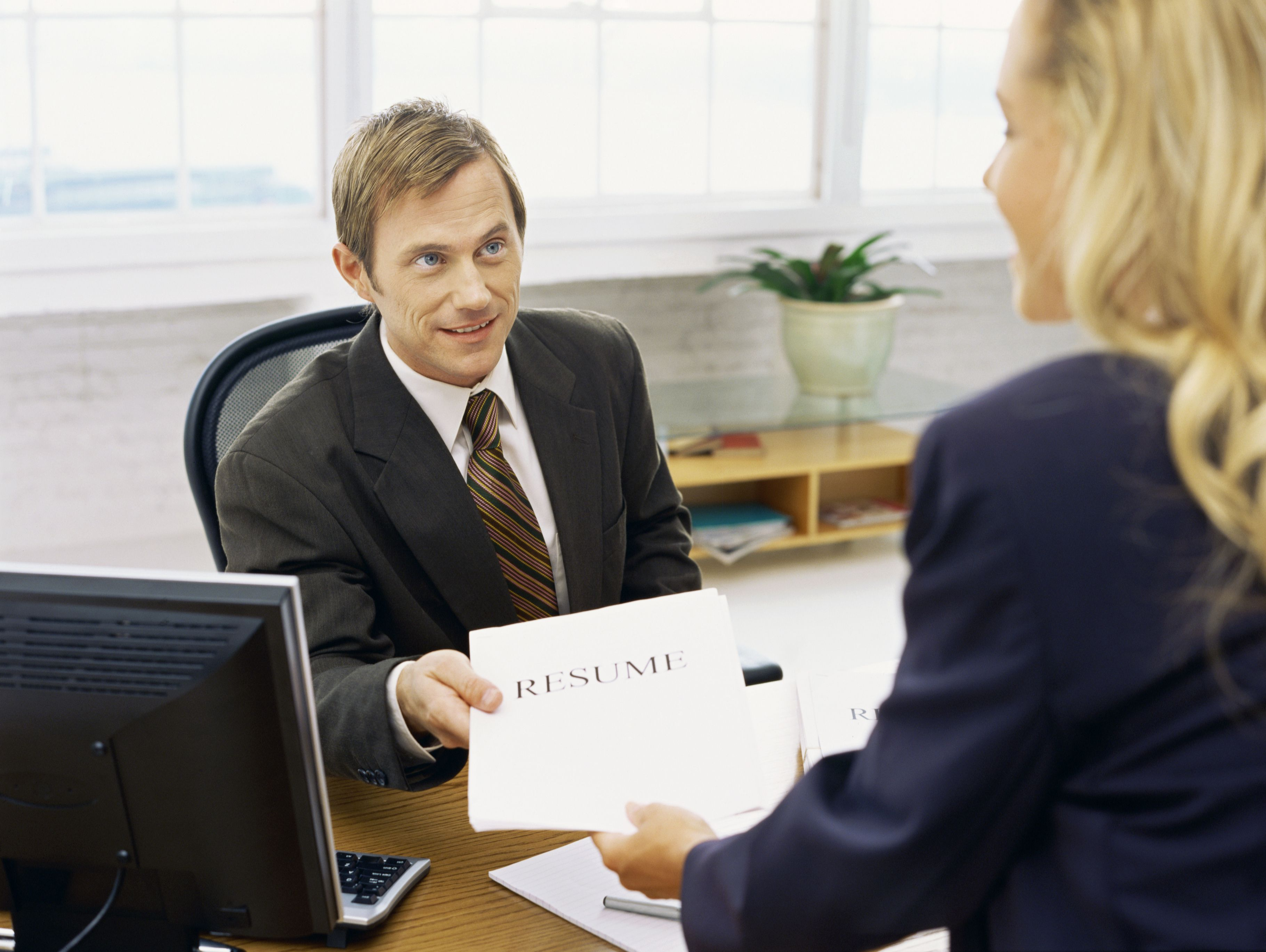 Learn Why A Resume Is Important For An Employer