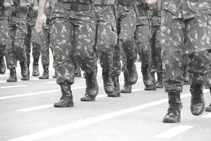 Military Job Specialties - Army CMF and MOS