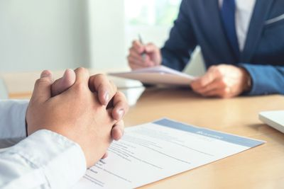 here are tips to answer common job promotion interview questions
