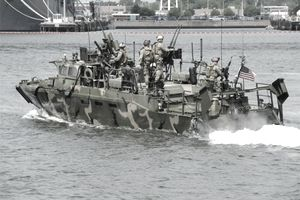Coastal Riverine Force