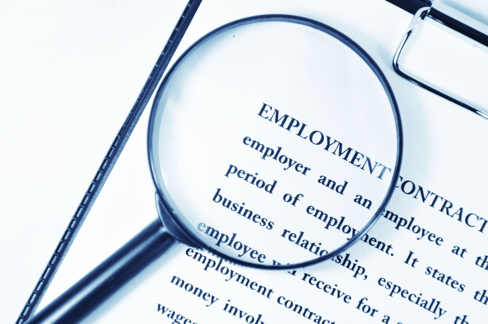 What Is An Employment Contract