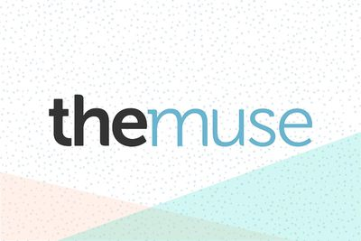 The Muse Resume