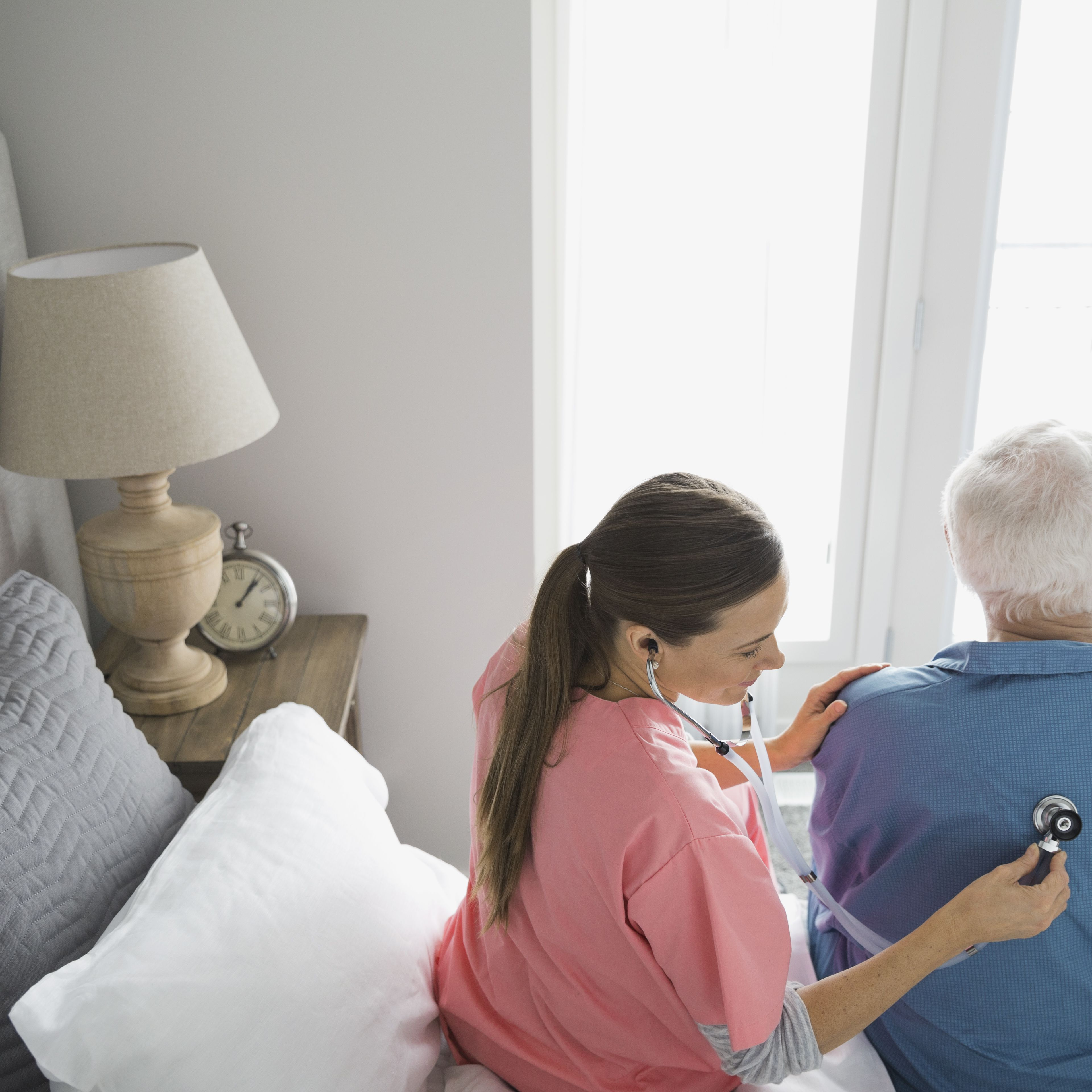 Job Interview Questions for Home Health Aides