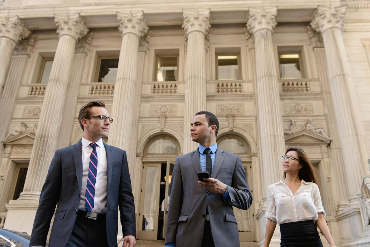Choosing A Lawyer: Tips To Help