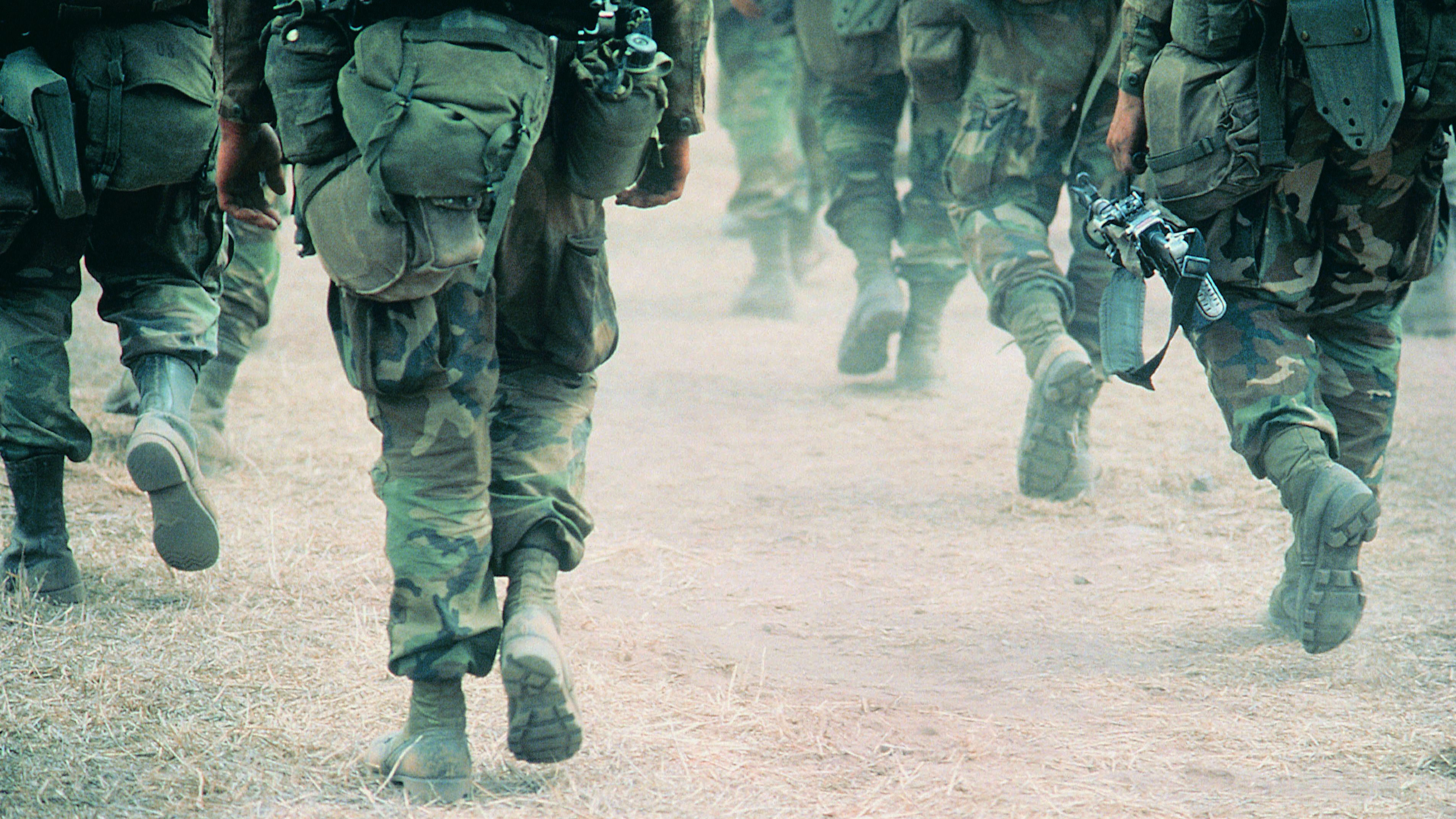 Punitive Articles of the UCMJ—Articles 77–134