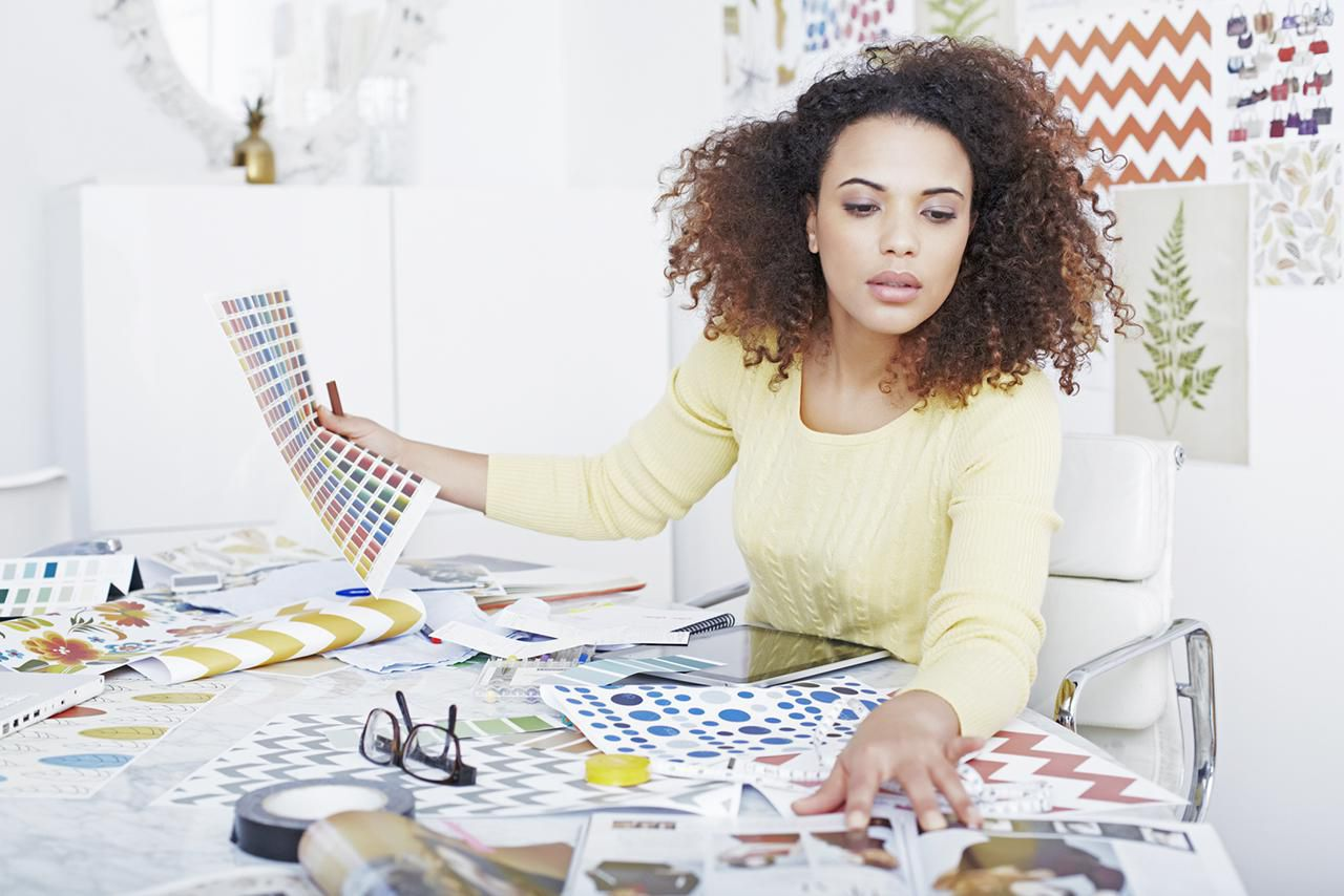 What is it like to be an interior designer