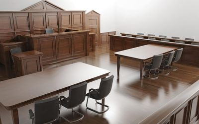 Learn About Article 15 And Demanding A Trial By Court Martial