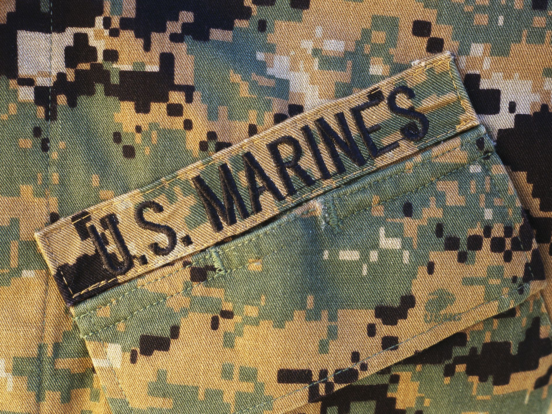 What Does a Marine Corps Cyber Network Operator Do?