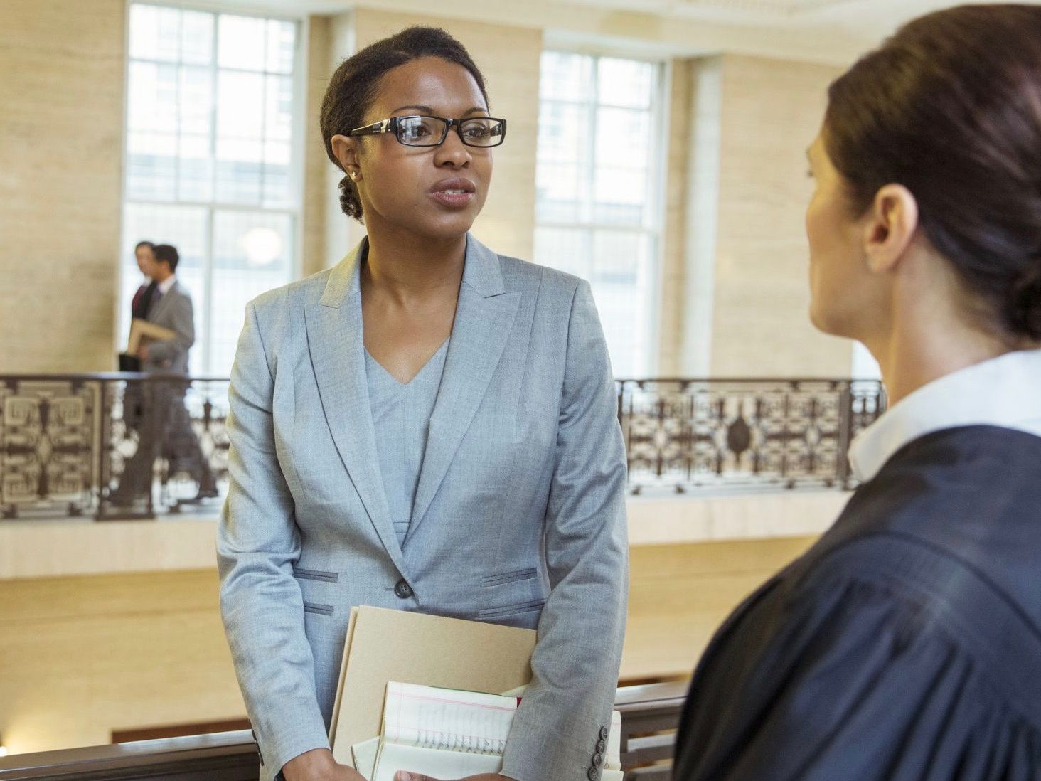 5 Useful Tips for Unemployed Law Grads