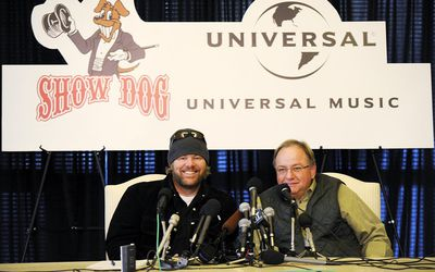 How the Big Four Record Labels Became the Big Three