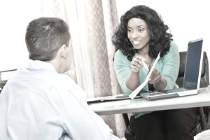 Regular feedback to employees about their performance makes the annual review unnecessary and a waste of resources.